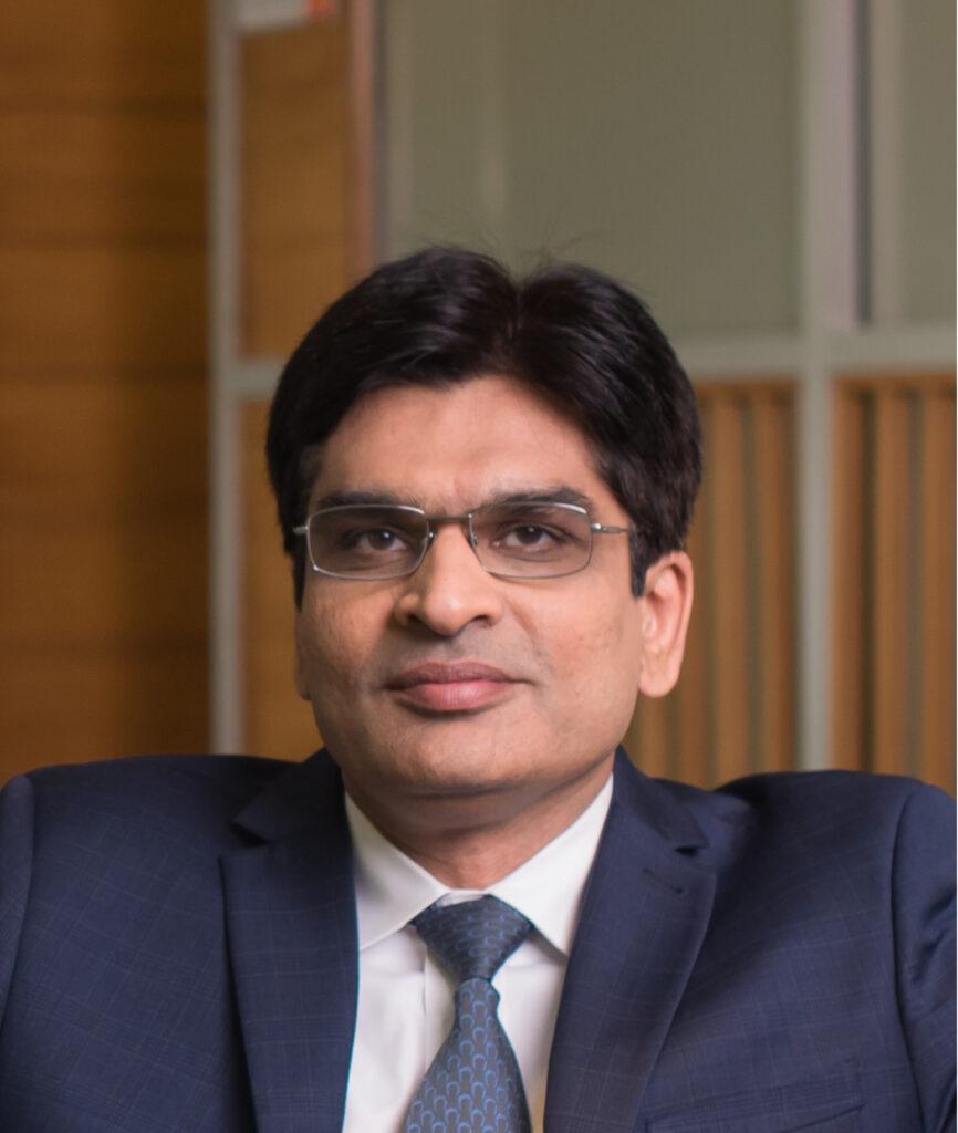Arif Habib Group CEO