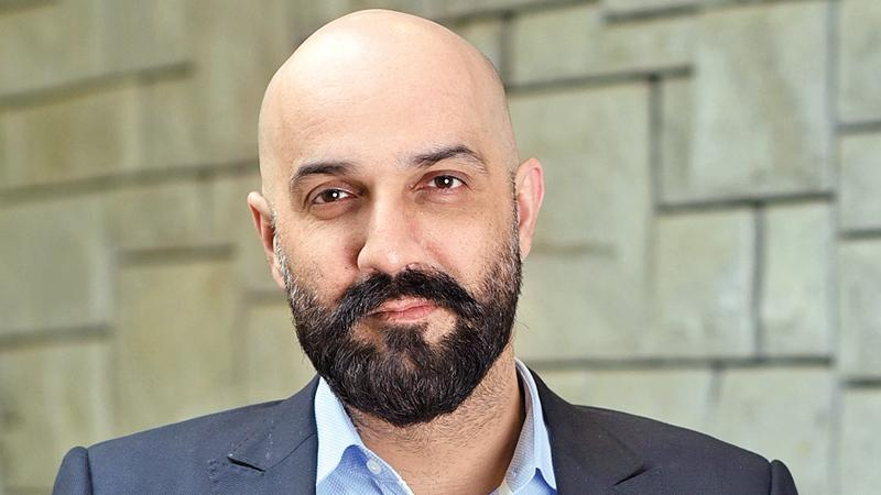 Khaadi CEO