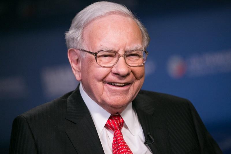 Warren Buffet - Berkshire Hathaway