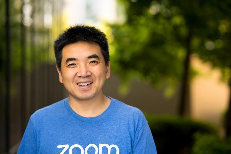 Eric Yuan - Zoom