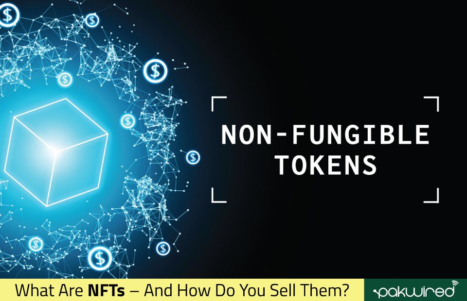 what are nft's?